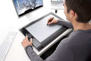 Wacom Intuos5 Review